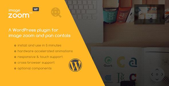 CodeCanyon Image Zoom Navigation WordPress Plugin 6592096