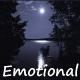 Lonely Dark Emotions - AudioJungle Item for Sale