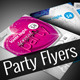 Special Party Flyers - GraphicRiver Item for Sale