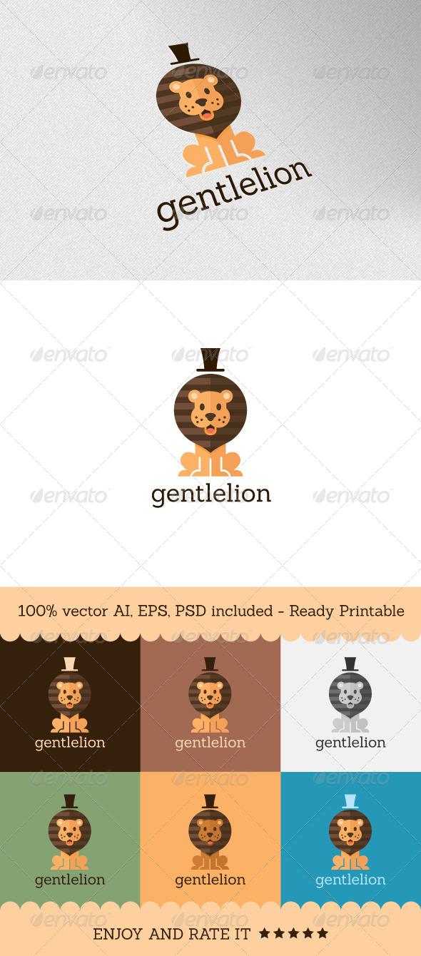 GraphicRiver Gentlelion 6592504