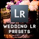 17 Wedding Pro Presets - GraphicRiver Item for Sale