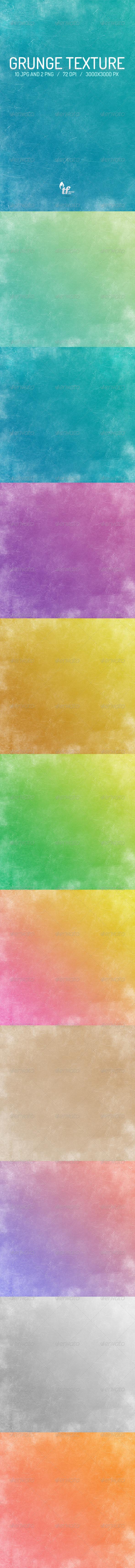 GraphicRiver Grunge Texture 6592732