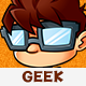 Tommy Geek the Gadget Freak - GraphicRiver Item for Sale