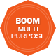 Boom - Multi-Purpose Drupal Theme