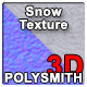 Snow Seamless Ground Texture