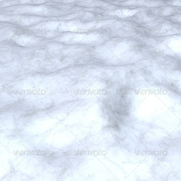 Snow Seamless Ground Texture - 3DOcean Item for Sale