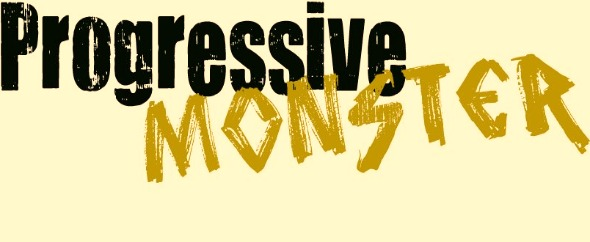 Progressive-MonsteR