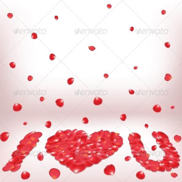 GraphicRiver Declaration of Love 6594699