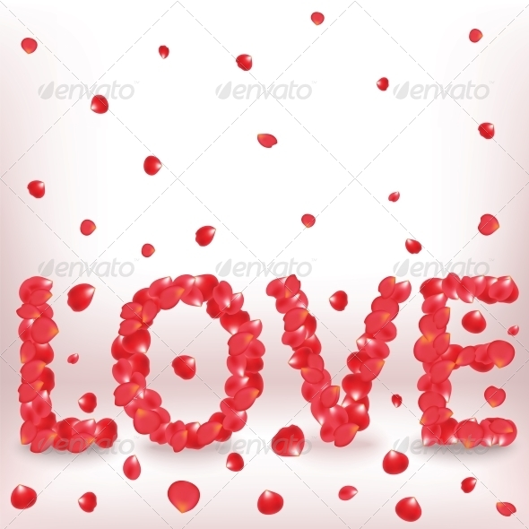 GraphicRiver Declaration of Love 6594710
