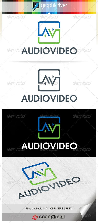 GraphicRiver Audio Video 6595944