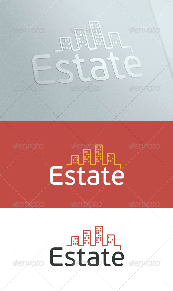 GraphicRiver Estate 6596491