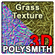 Grass Seamless Ground Texture