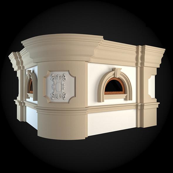 3DOcean Wall 086 6600192