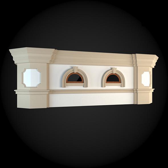 3DOcean Wall 089 6600328