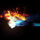 Fire Opening Titles - VideoHive Item for Sale