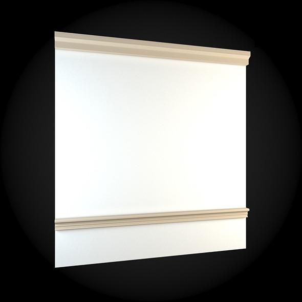 3DOcean Wall 094 6600620