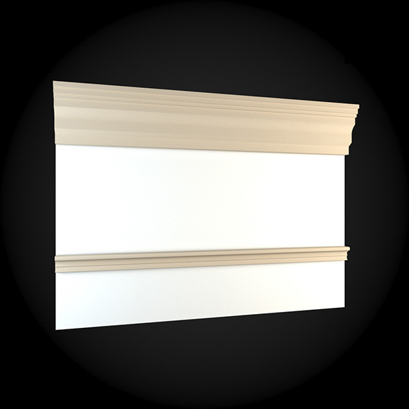 3DOcean Wall 095 6600755