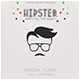 Hipster Flyer / Poster 2 - GraphicRiver Item for Sale