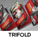 Car Modification & Service Trifold - GraphicRiver Item for Sale