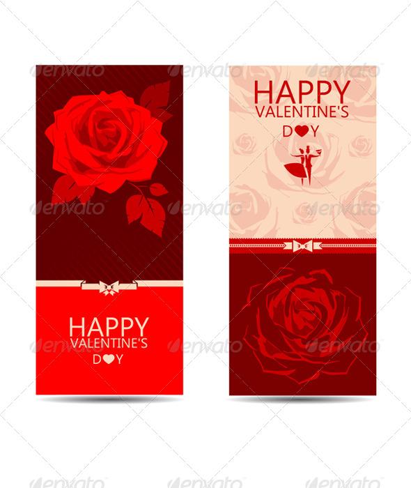 GraphicRiver Happy Valentine s Day 6601839