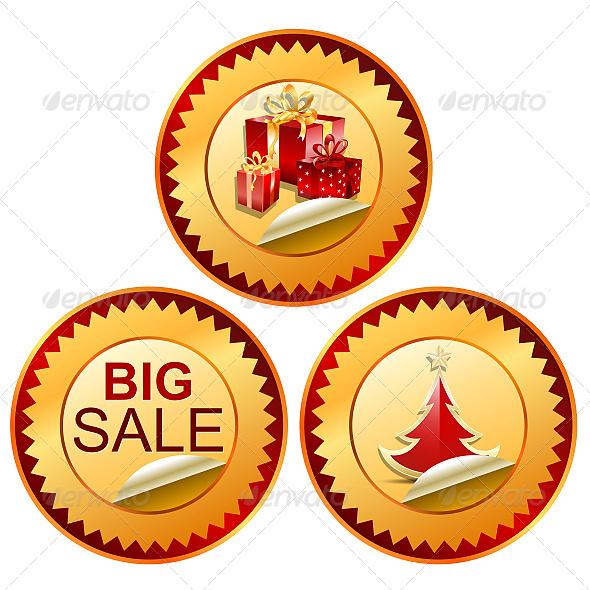 GraphicRiver Vector Price Tag 6602054
