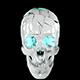 Skull Explosion - VideoHive Item for Sale