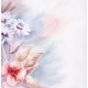 Water Colour, Abstract Flowers - GraphicRiver Item for Sale