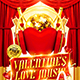Valentine`s Love Music Flyer vol.3 - GraphicRiver Item for Sale
