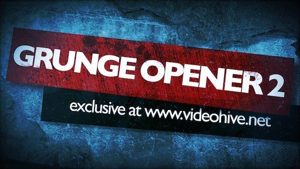 Download Grunge Opener 2 nulled download