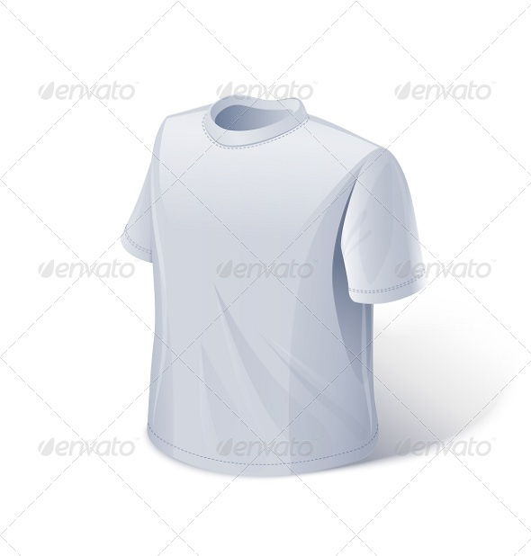 GraphicRiver T-Shirt Sports Wear 6609707