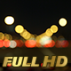 City Drive at Night in a Busy Road - VideoHive Item for Sale
