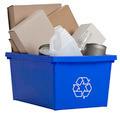 Recycling Bin - PhotoDune Item for Sale