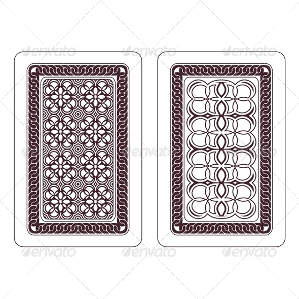 GraphicRiver Design of Playing Cards 6609244