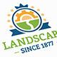 Landscape Logo - GraphicRiver Item for Sale