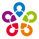 Spot Share Logo - GraphicRiver Item for Sale