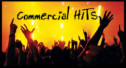 COMMERCIAL HITS