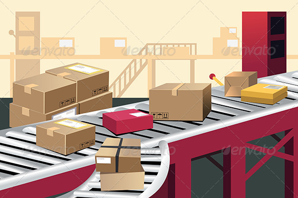 GraphicRiver Warehouse 6613391