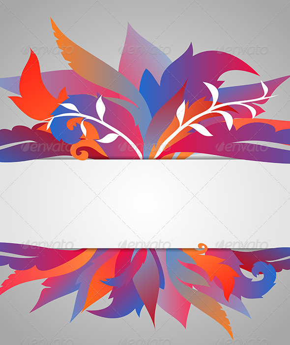 GraphicRiver Abstract Background 6613942
