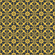 Two Abstract Seamless Patterns