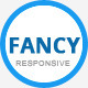 Fancy - Interactive Parallax - Responsive Theme
