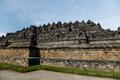 Buddist temple Borobudur, Yogyakarta, Java, Indonesia - PhotoDune Item for Sale