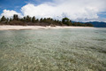 Sea and coastlines of Gili Air, Indonesia - PhotoDune Item for Sale