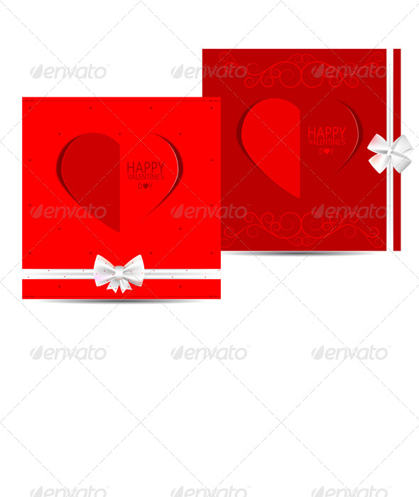 GraphicRiver Happy Valentine s Day 6619416