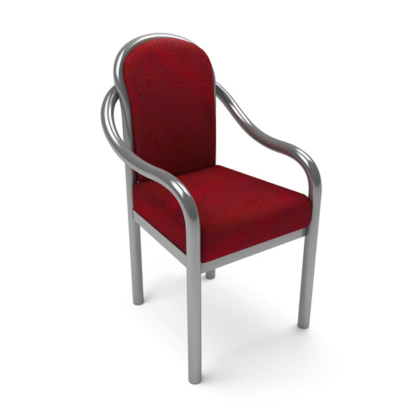 3DOcean Chair 6619421