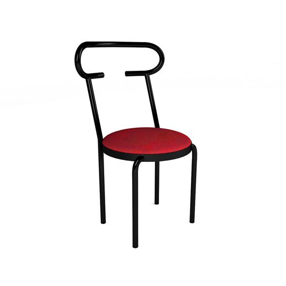 3DOcean Simple Chair 6619547