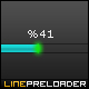 Line preloader - ActiveDen Item for Sale