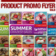 Multi-Purpose Product Promotion Vol.8 - GraphicRiver Item for Sale