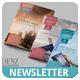 Business Newsletter Vol IV - GraphicRiver Item for Sale