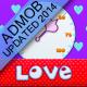 Love Meter : Universal App, AdMob - CodeCanyon Item for Sale