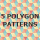 Polygon Patterns - Pack